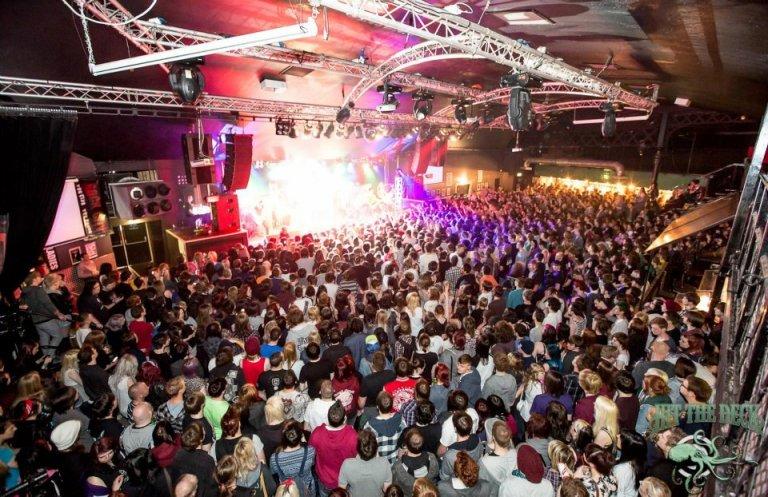 Hit The Deck Festival 2012. Source: http://www.facebook.com/hitthedeckfestival