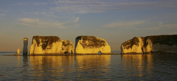 Old Harry Rocks. Source: http://www.bournemouth.co.uk