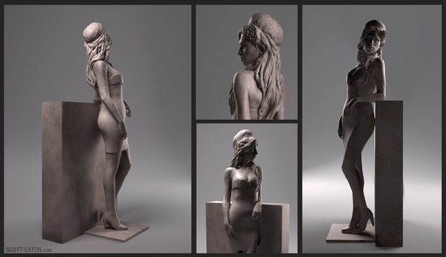 amy_winehouse_maquette