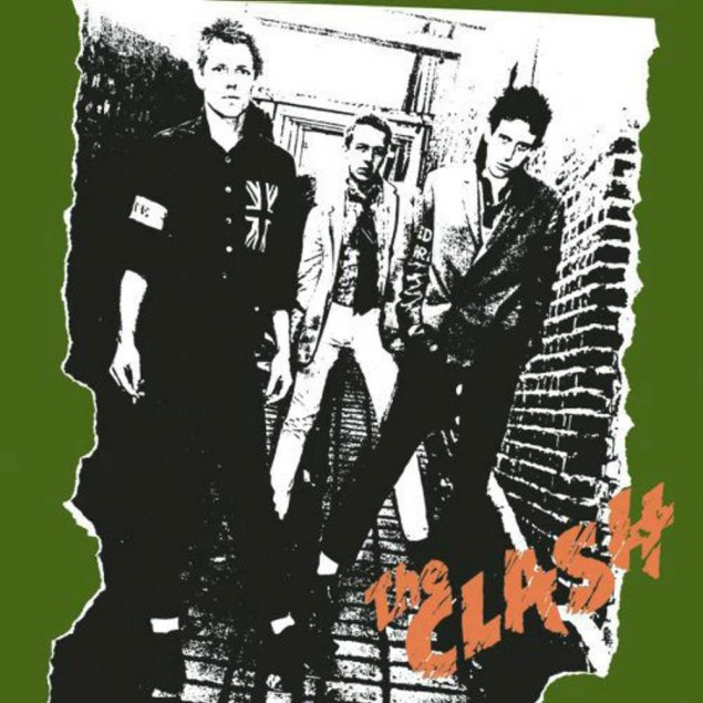 Up-Front_The-Clash_the-Clas