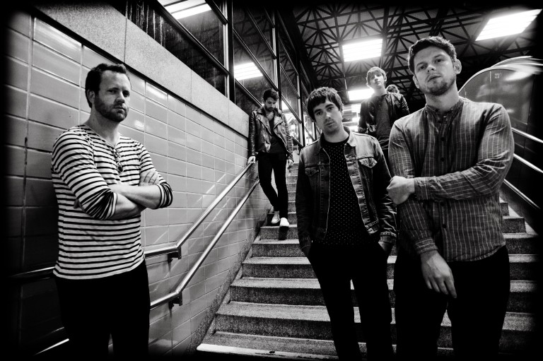 Band of the week: Young Rebel Set