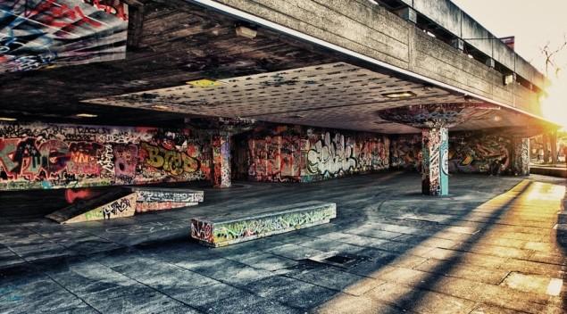 Undercroft. Source: http://covanaut.com/news-save-southbank